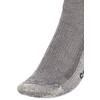 Smartwool Hike Medium Crew Socks Gray